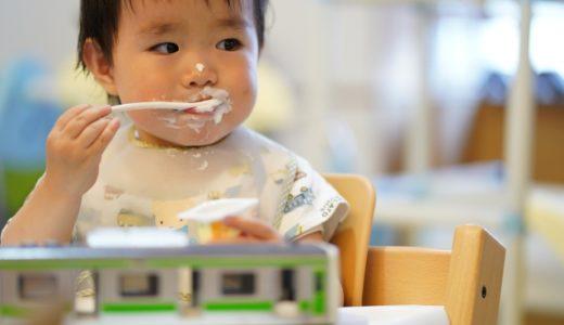 健康を意識?ローソンで2歳児でも食べられるおやつ